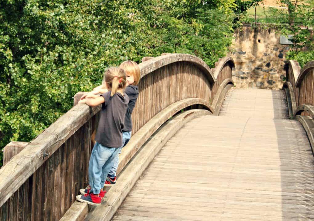 Blog Kids&Go - podróże z dzieckiem