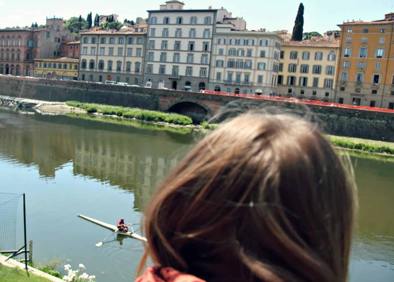 Hotele we Włoszech- FLorencja