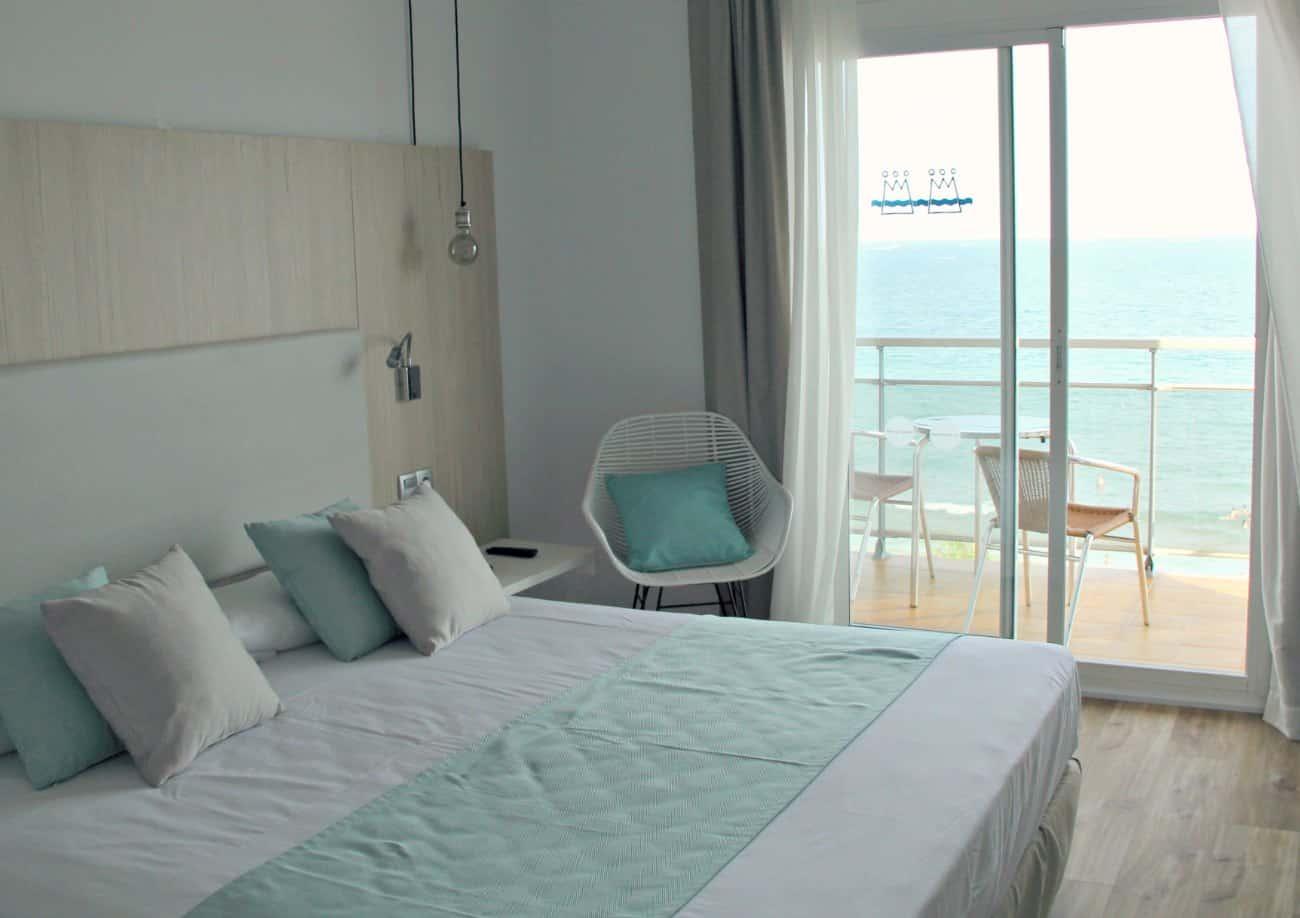 Hotel na Costa Brava